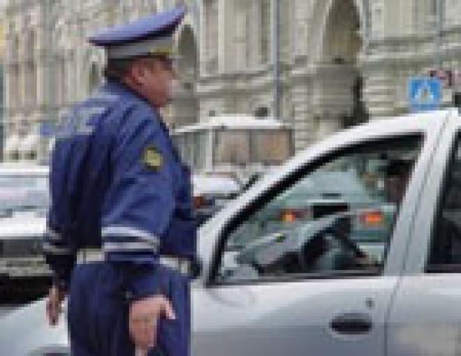 В Марий Эл водители всё чаще стали попадаться на взятках