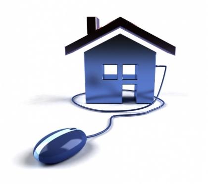 Жители Марий Эл получили возможность регистрировать имущество не выходя из дома