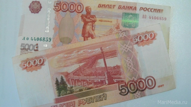 С января МРОТ может вырасти до 9,5 тысячи рублей