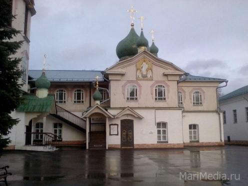 У православных верующих Марий Эл начался Петров пост