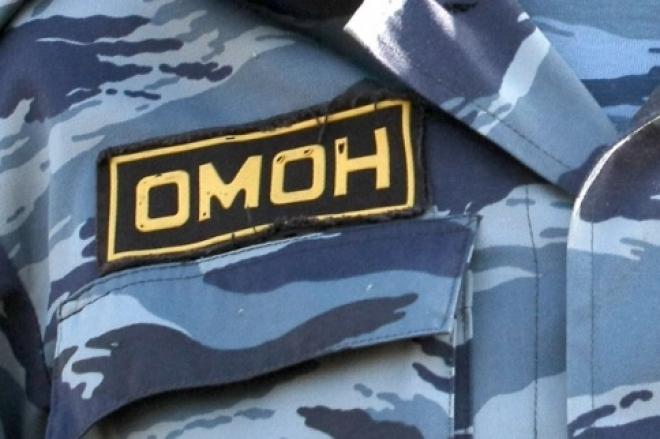 Бойцы марийского ОМОНа отправились на Северный Кавказ