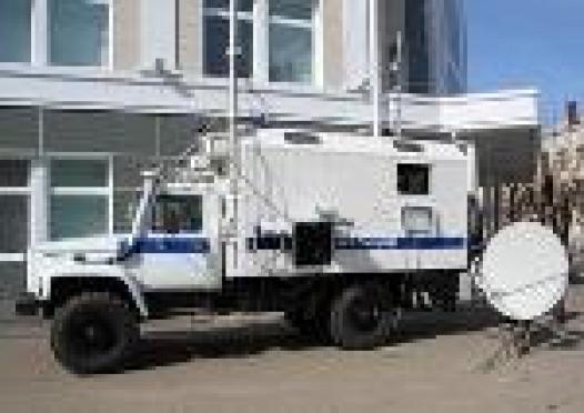 Видео с места происшествия будет транслироваться руководству МВД Марий Эл в режиме on-line