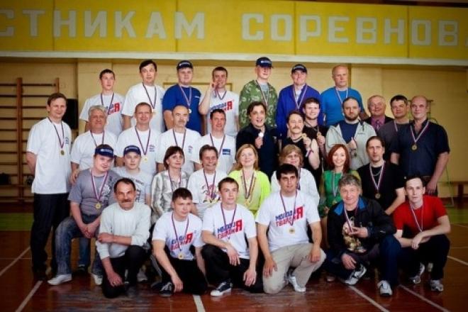 Депутаты Горсобрания Йошкар-Олы почувствовали себя настоящими парнями