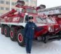 Представительница МЧС может стать «Звездой силовых структур» второй раз (Йошкар-Ола)