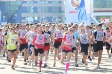 В Йошкар-Оле началась регистрация участников «Кросса нации-2015»
