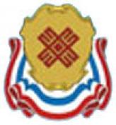 В Марий Эл определена технология изготовления изображения нового герба республики, который появится на фасаде Дома правительства