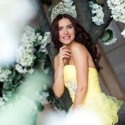 Петербурженка завоевала титул «Миссис Мира-2014»
