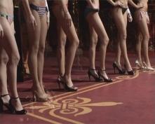 Несовершеннолетним запретят участвовать в конкурсах красоты