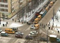 Стала известна дата закрытия йошкар-олинских дорог для грузового транспорта