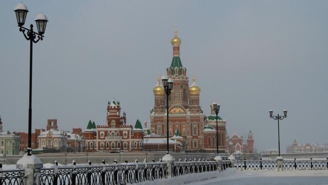 В Международном конкурсе «Православная инициатива» победили 4 проекта из Марий Эл