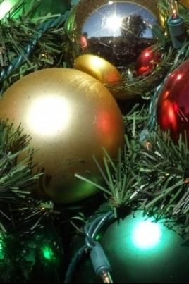 Рождественский органный концерт постер
