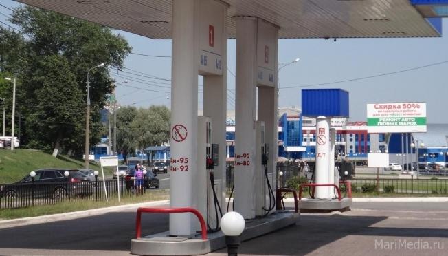 В правительстве РФ задумались о повышении акцизов на топливо