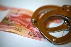 Йошкаролинка предложила взятку 10 000 рублей начальнику Отдела экономической безопасности