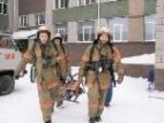 В службе аварийно-спасательных и экологических работ Марий Эл пополнение