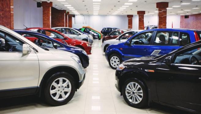 В 2018 году могут резко вырасти цены на автомобили