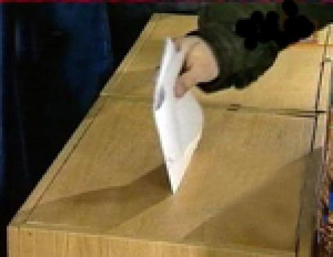 В Марий Эл явка избирателей на выборы президента Российской Федерации составила рекордные 81,42%