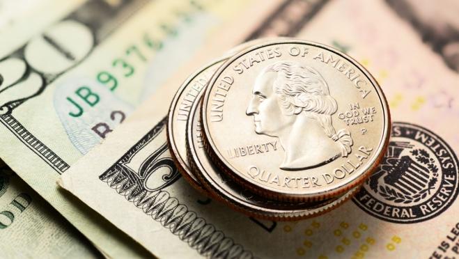 В России рухнул доллар