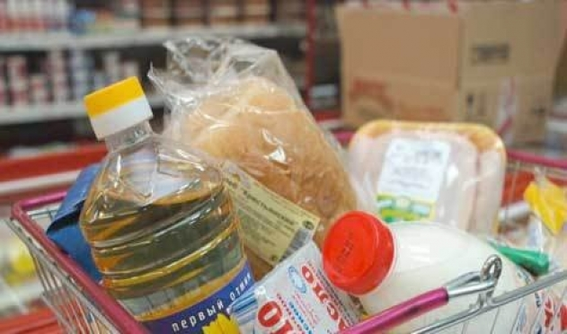 Дмитрий Медведев призвал УФАС внимательно следить за ценами на продовольственные товары