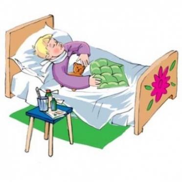 В Йошкар-Оле отмечен рост простудных заболеваний среди малышей