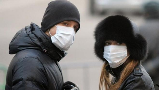 Морозы сдерживают распространение эпидемии ОРВИ в Марий Эл