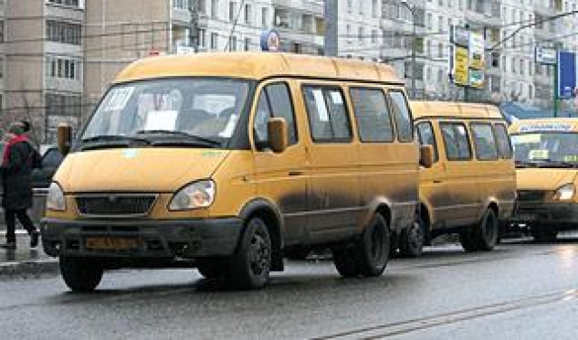 В Йошкар-Оле автобусные маршруты выводят за город