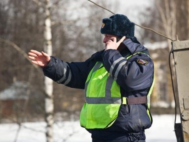С 31 декабря силовиков переводят на усиленный вариант несения службы