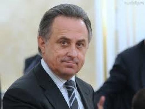 Виталий Мутко отметил работу министра спорта Марий Эл