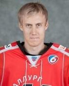Хоккеист из Финляндии будет играть за волжскую «Ариаду»