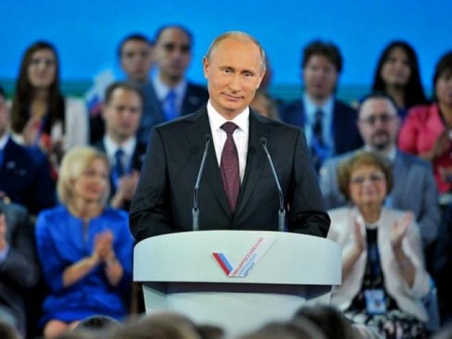 Преподаватели из Марий Эл выступят с докладами перед Владимиром Путиным