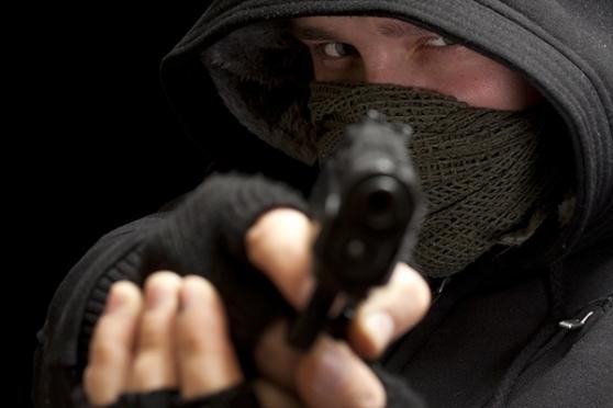 В Волжске задержали банду налётчиков