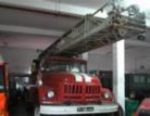 В Йошкар-Оле объявлен особый противопожарный режим