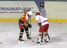 Юные хоккеисты Марий Эл завершили своё участие во Всероссийском турнире «Золотая шайба» очередной разгромной победой