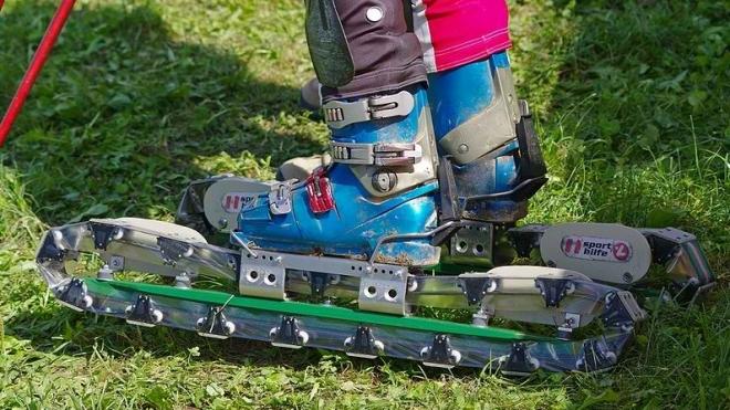 В посёлке Куяр стартует Первенство Йошкар-Олы по кроссу среди лыжников