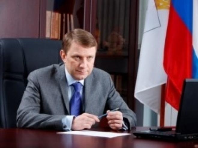 Жителей Марий Эл ждут в приемной депутата Госдумы РФ Владимира Шемякина