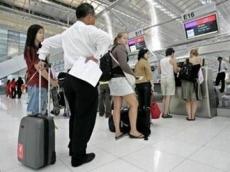 Туристам предлагают отменить поездку на Кипр
