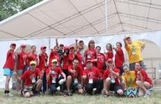 На молодежном форуме Приволжья мариэльцы взяли «серебро»