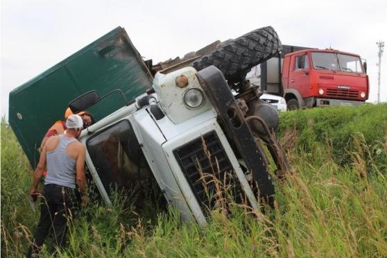 Четыре ДТП с пострадавшими произошло на дорогах Марий Эл за сутки