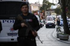 В Стамбуле на площади Султанахмет подорвался террорист-смертник. Есть жертвы