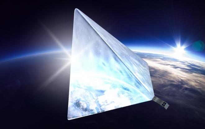 Романтики  космоса: молодые российские ученые запускают первый в стране народный спутник
