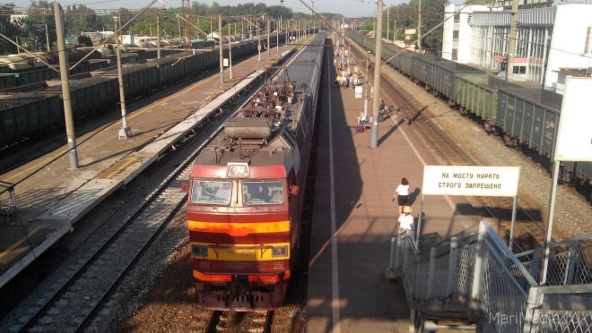 Железнодорожники уронили цены на билеты в купе и плацкарт