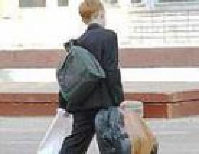 В Марий Эл Росгосстрах начинает акцию «Школьник-2009»