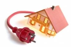 В Марий Эл из-за неисправной электропроводки горят жилые дома
