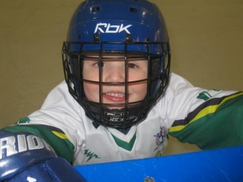 В Марий Эл вместе с Приволжьем будет дан импульс развитию детского хоккея