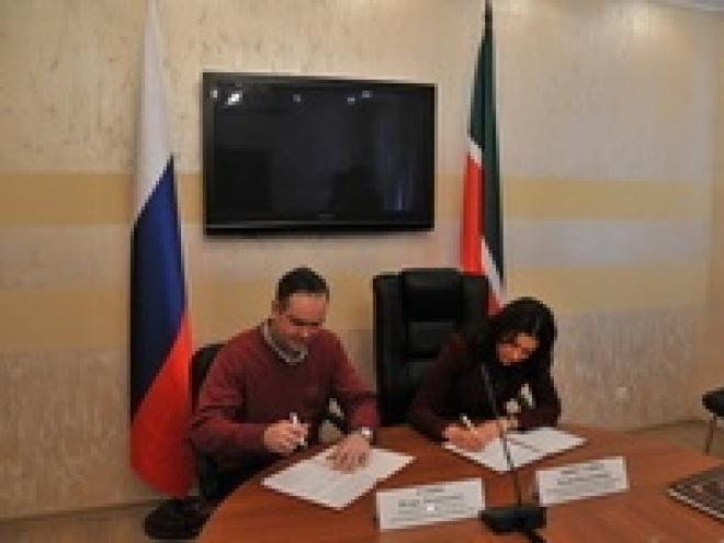 Марий Эл и Татарстан будут теснее взаимодействовать в плане инвестиций