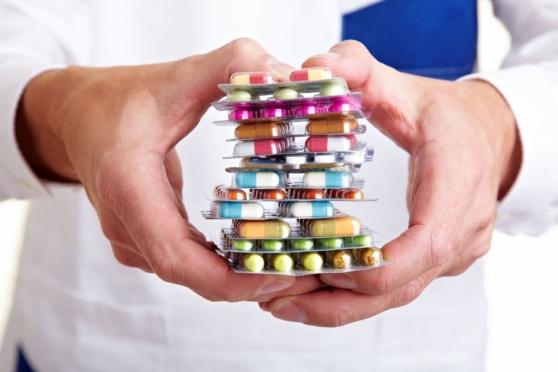 Жаловаться на качество лекарств можно через интерактивный сервис «Доктор 12»