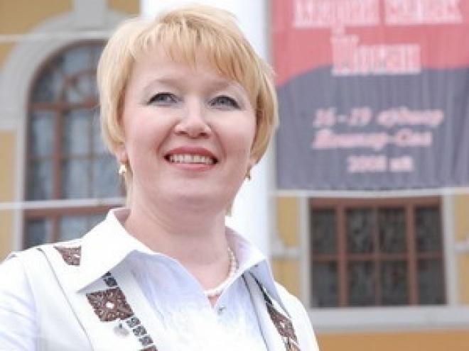 Лариса Яковлева официально стала депутатом Государственной Думы