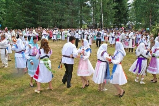 Праздник Агавайрем станет поводом для российского пленэра