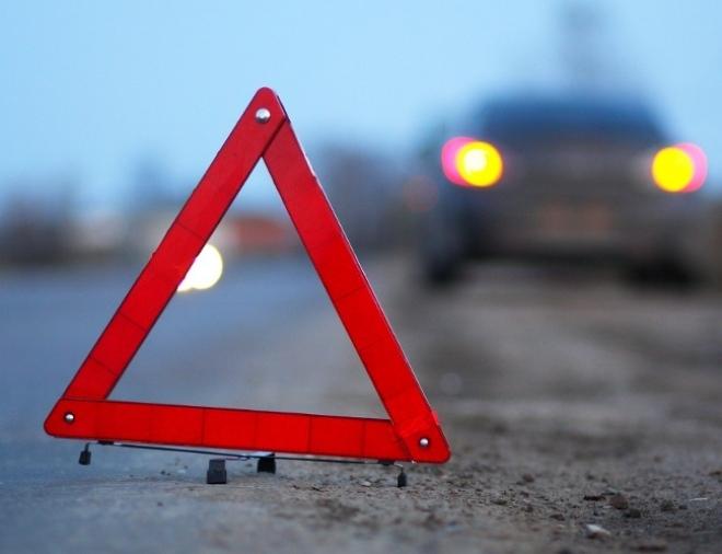 С 1 июля водители смогут уезжать с места ДТП