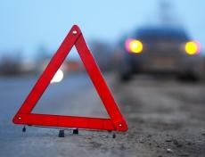 По вине пьяного водителя в Волжске столкнулись три машины