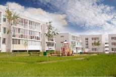 У жителей Суслонгера появился шанс обзавестись благоустроенным жильём